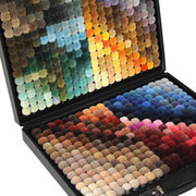 Manufacturer of Colour reference system India,  Exporters Colour