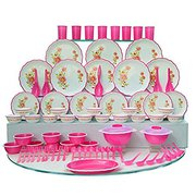 You can buy a microwave denso dinner set