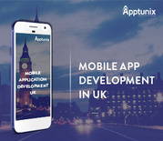 Mobile App Development Service in UK