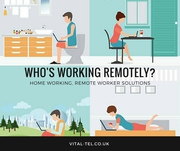 Need Remote workers in UK ?