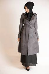 Buy Coats and Kimonos this winter season at Haiqah