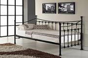 Acquire Wonderful Versailles Strong Metal Frame French Day Bed