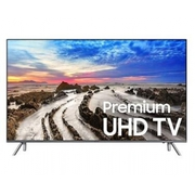 Samsung Electronics UN65MU8000 65-Inch 4K Ultra HD Smart LED