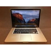 BRAND NEW SEALED Apple MacBook Pro 15.4