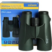 Dorr Binoculars in United Kingdom.