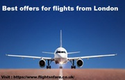 Flight ticket booking | Cheap Flight Tickets at Lowest Airfare