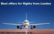 Flight ticket booking | Cheap Flight Tickets at Lowest Airfare