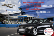 Great Britain cars- cheapest Heathrow airport Transfer/Taxi