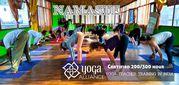 Join the best Yoga Teacher Training school in Rishikesh,  India