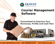 Courier Software | Courier Management Solutions in uk | Courier Manage