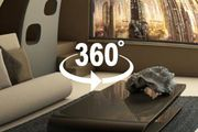 Great Feel to 360 Virtual Tour in India by Virtual-Augmented