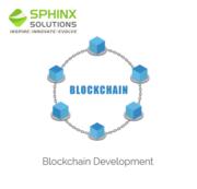 Need Blockchain Development? Sphinx will help you