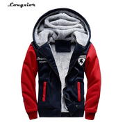 Free shipping 2018 Winter Casual Men's Jackets