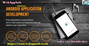 Android App Development Company UK