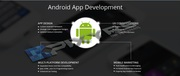 Android Application Development - Pixyrs Softech