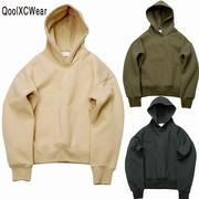 High Quality O-Neck Hip Hop Hoodies and Sweatshirts