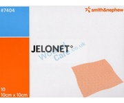 Buy Jelonet Dressing for Curing Minor Burns and Scalds- Wound-Care