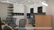 Attractive Office Design in India - RInterior