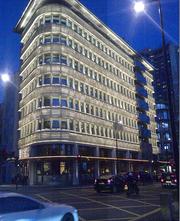 Hotel Lighting Supplier UK | Modern Eon