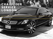 Full Day Chauffeur Hire