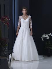 A Premium Stockist of Pronovias Wedding Dresses in London