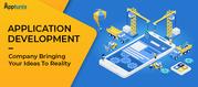 Mobile app Development Company London - Apptunix