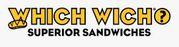 Which Wich Superior Sandwiches London