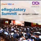 Meet DDi at eRegulatory Summit in Lisbon on 24th - 26th April 2018