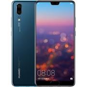 Huawei P20 Pro CLT-AL01 6GB RAM 256GB ROM 6.1-Inch Smartphone