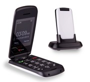 Big Button Mobile Phone - TTfone Star TT300