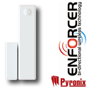 Pyronix Wireless 2 Way Magnetic Door Contact