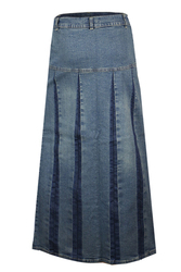Buy Ladies Plus Size Skirts Online At Affordable Price