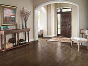 Narrow Wood Flooring