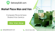 Sofa Move,  Singel Item Move | House Move | Shared Van Service