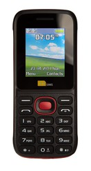 Big Button Mobile Phone - TTsims - Dual Sim TT120