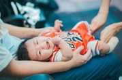Affordable Baby Photography Services in London