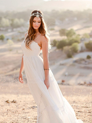 Absolutely Gorgeous Wedding Dress Ideas That Are Worth Pinning