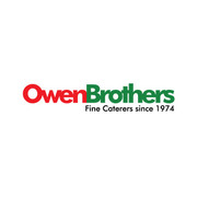 office lunch catering in london | Owen Brothers Catering