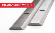 Charnwood W575/1 Planer blades knives - 1 Pair Online At UK