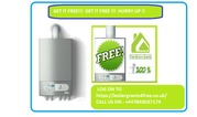 Free boiler grants: Boiler Replacement and Installation