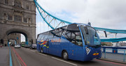 Luxury Private Coach Hire for Any Occasion