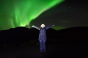 Book the Private Small Group Tour Iceland for Northern Light Adventure