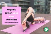 Yoga Clothing Manufacturers | Organic yoga wear wholesale