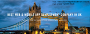 Top & Best Web Design & Development Company in London,  UK