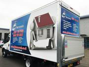 Quality Fleet Graphics Services in Essex