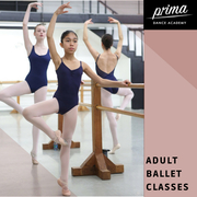 Royal academy of dance | Ballet Dance School | PRIMA Dance Academy
