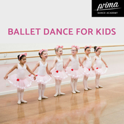 Ballet classes near me | Kingston upon Thames | PRIMA