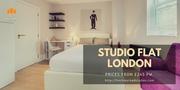 Studio Flat London