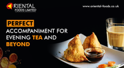Buy Best Indian Frozen Kachori in London - Oriental Foods