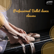 Ballet Classes near me | Kingston Ballet School | Prima Dance Academy